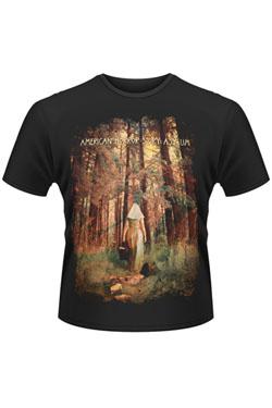 American Horror Story T-Shirt Asylum Size M