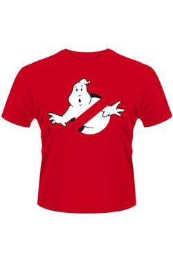 Ghostbusters T-Shirt Logo Size L