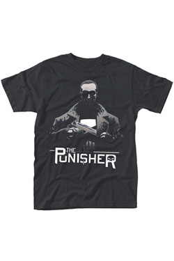 The Punisher T-Shirt Knight Size L