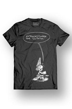 Asterix T-Shirt Extraordinary  Size M