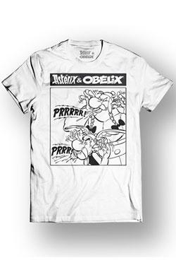 Asterix T-Shirt PRRRR Size L