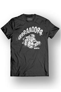 Asterix T-Shirt Idefix Size XL
