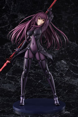 Fate/Grand Order PVC Statue 1/7 Lancer / Scathach 31 cm