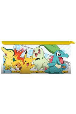 Pokemon Filled Pencil Case 20 cm