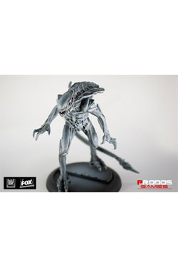 Alien Vs Predator Board Game The Hunt Begins Expansion Pack Royal Guard *English Version*