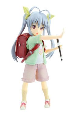 Non Non Biyori Repeat Statue 1/7 Miyauchi Renge 17 cm