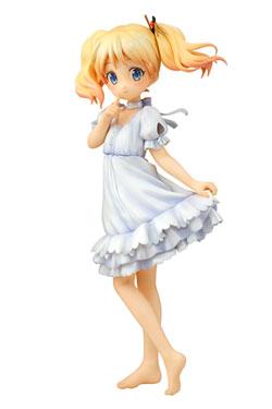 Kinmoza! Statue 1/7 Alice Cartelet One Piece Dress Style 20 cm