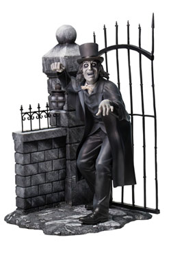 London After Midnight Statue 1/6 Lon Chaney Sr Deluxe Version 37 cm