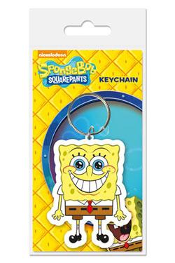 SpongeBob SquarePants Rubber Keychain SpongeBob 6 cm