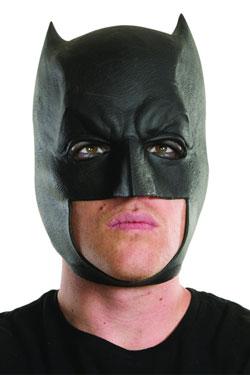 Batman v Superman Dawn of Justice 3/4 Vinyl Mask Batman