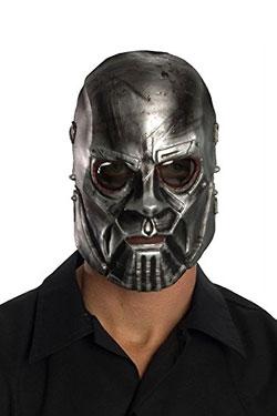 Slipknot Latex Mask Sid