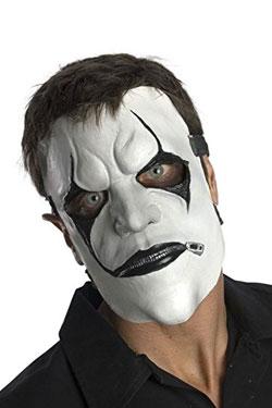 Slipknot Latex Mask James Face