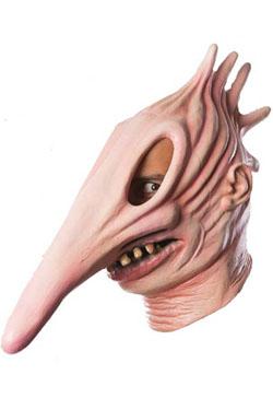Beetlejuice Latex Mask Adam Maitland