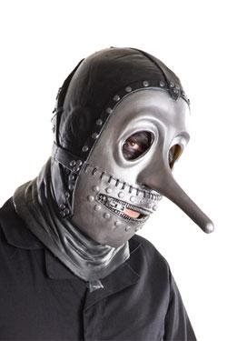 Slipknot Vinyl Mask Chris