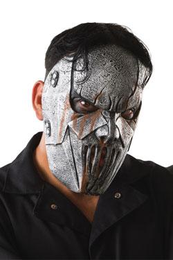 Slipknot Vinyl Mask Mick Face