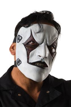 Slipknot Vinyl Mask Jim Face