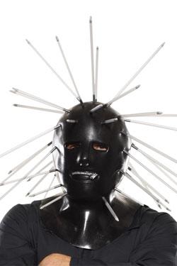 Slipknot Vinyl Mask Craig