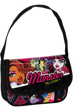 Monster High Mini Hand Bag All Stars