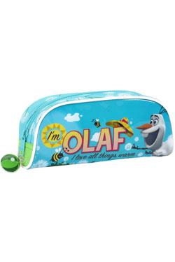 Frozen Pencil Case Olaf