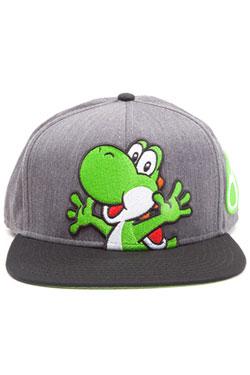 Nintendo Baseball Cap Yoshi & Egg