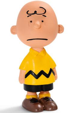 Peanuts Figure Charlie Brown 6 cm