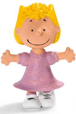 Peanuts Figure Sally 5 cm