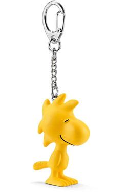Peanuts Keychain Woodstock 10 cm