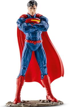 DC Comics Figure Superman 10 cm