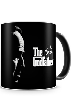 The Godfather Mug Don Vito