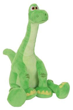 The Good Dinosaur Plush Figure Arlo sitting 25 cm