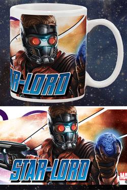 Guardians of the Galaxy Mug Star Lord