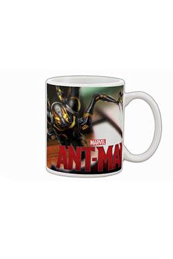 Ant-Man Mug Micro Battle