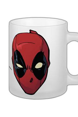 Marvel Comics Mug Deadpool Gonna Die