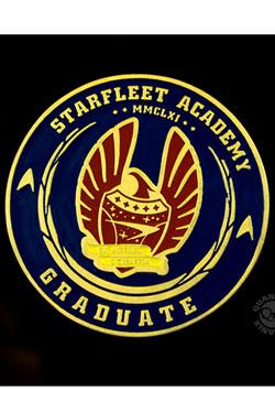 Star Trek 50th Anniversary Challenge Coin