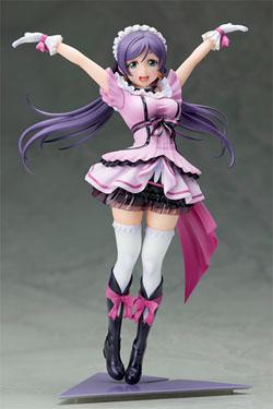 Love Live! Statue 1/8 Birthday Figure Project Nozomi Tojo 21 cm