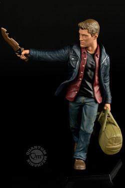 Supernatural Mini Masters Figure Dean Winchester 12 cm