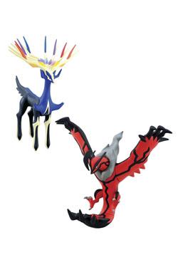 Pokemon XY Action Figures 20 cm Assortment (4)