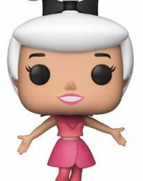 HANNA BARBERA JETSONS ELROY PVC bobble-head figure 13cm Funko
