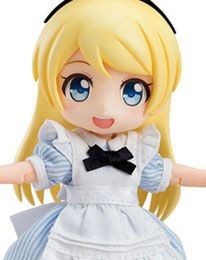 Original Character Nendoroid Doll Archetype Action Figure Girl
