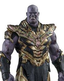 "Marvel leggende Thor Avengers Infinity War THANOS BAF 6/"" Action Figure di scacchi"
