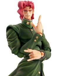 New Super Figure Action JoJo`s Bizarre Adventure Part III 6.Kakyoin Noriaki Hiro