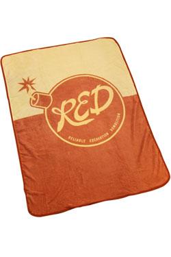 Team Fortress 2 Microplush Blanket Red Team 153 x 115 cm