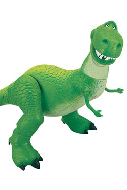 Toy Story Action Figure Rex 28 cm