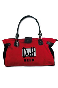 Duff Beer Travel Bag Classic 02