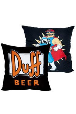 Duff Beer Pillow Duff Man 40 cm