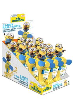 Minions Mini Fans Display (12)