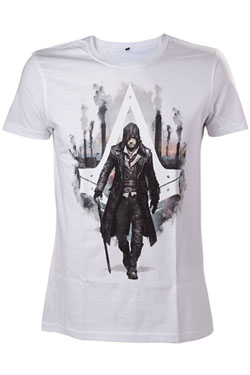 Assassin's Creed Syndicate T-Shirt Jacob Frye  Size XL