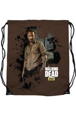 The Walking Dead Cinch Bag Rick Grimes