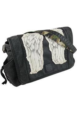 The Walking Dead Mini Messenger Bag Daryl's Wings