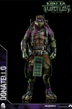 Teenage Mutant Ninja Turtles Action Figure 1/6 Donatello 34 cm